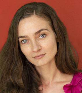 Cristina Petrica