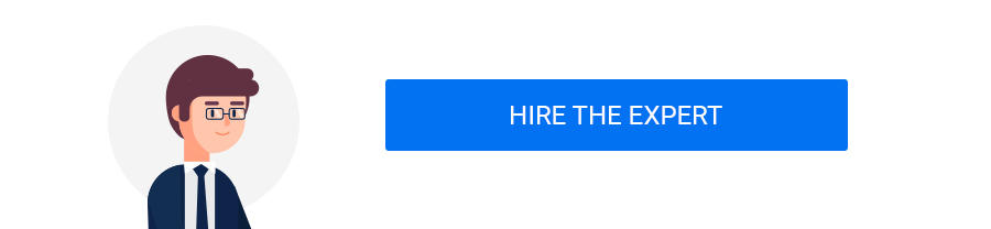 Hire the Expert