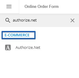 CIM Authorize.net