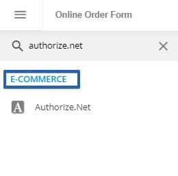 CIM Authorize.net