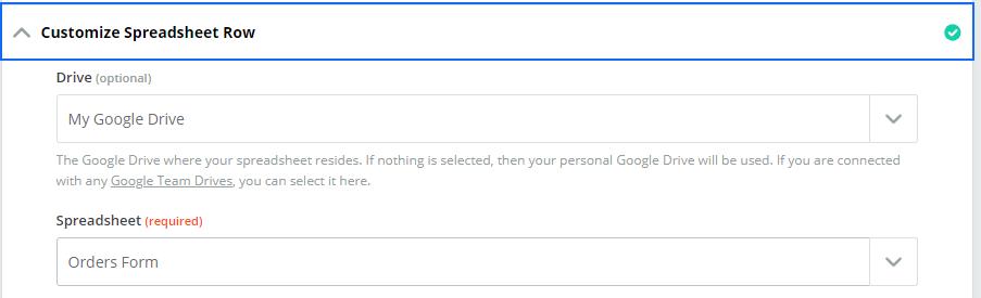 webhooks google drive