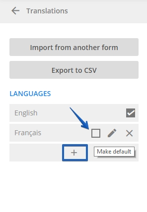 123FormBuilder import translations on form