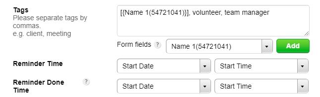 123FormBuilder Evernote integration guide