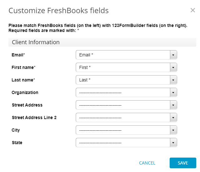 Get This Report about Freshbooks Payment Gateway