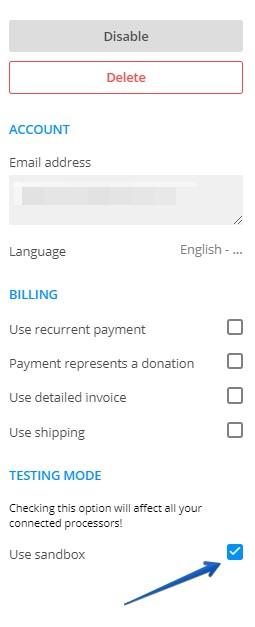 123FormBuilder PayPal Integration